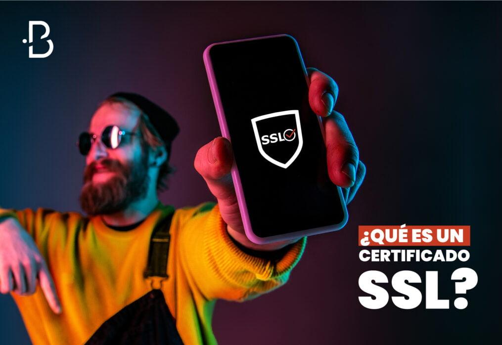 No contar con certificado SSL puede alejarte clientes.